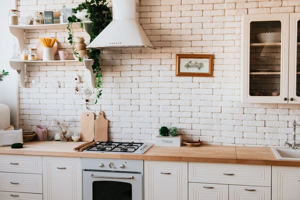 5 Easy Ways To Upgrade Your Kitchen