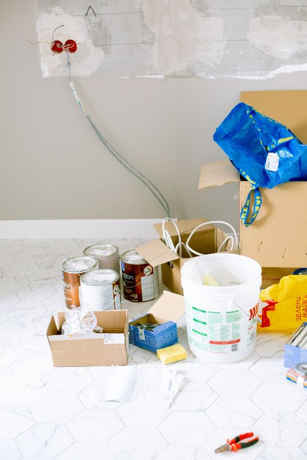Should I paint my house before selling?
